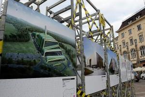 Kraków 2020: Tak zmienia się stolica Małopolski