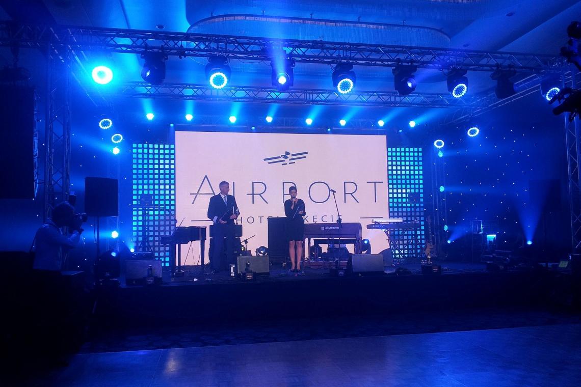 Airport Hotel Okęcie oficjalnie otwarty - dużo zdjęć