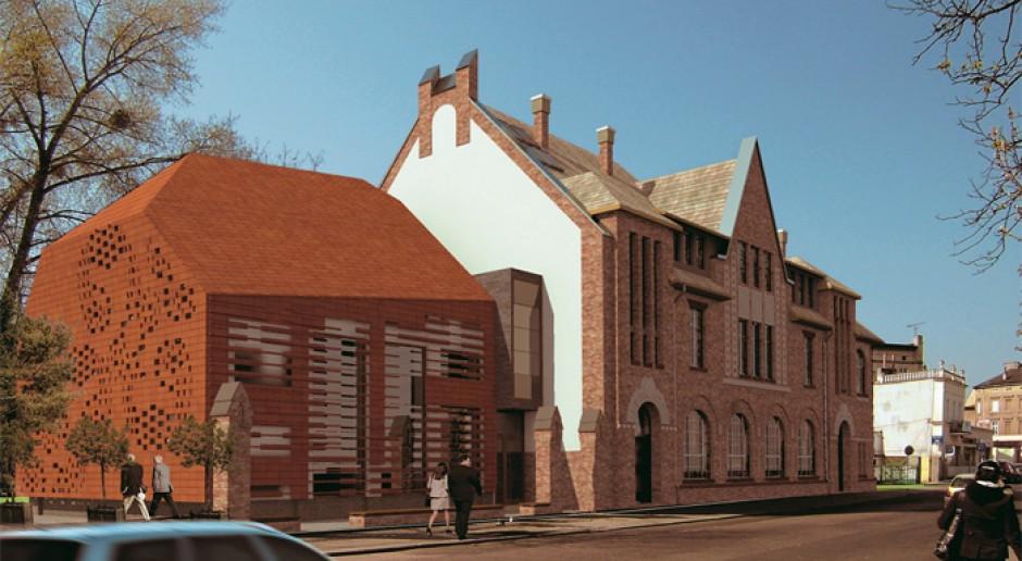 Nowy gmach Kujawsko-Pomorskiego Centrum Kultury