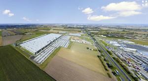 Pierwsze polskie centrum logistyczne Amazon ukończone