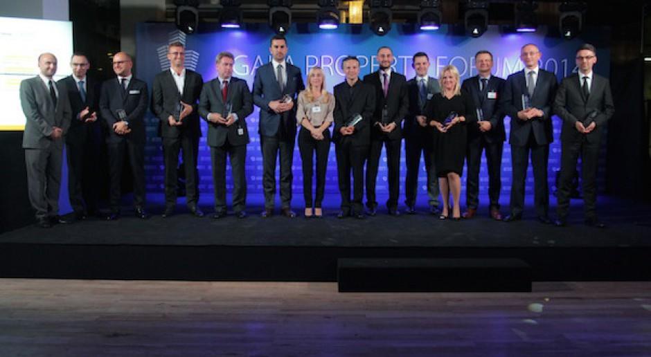 Zwycięzcy konkursu Prime Property Prize 2014