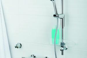 Jaką armaturę prysznicową wybrać, by oszczędzać wodę i prąd