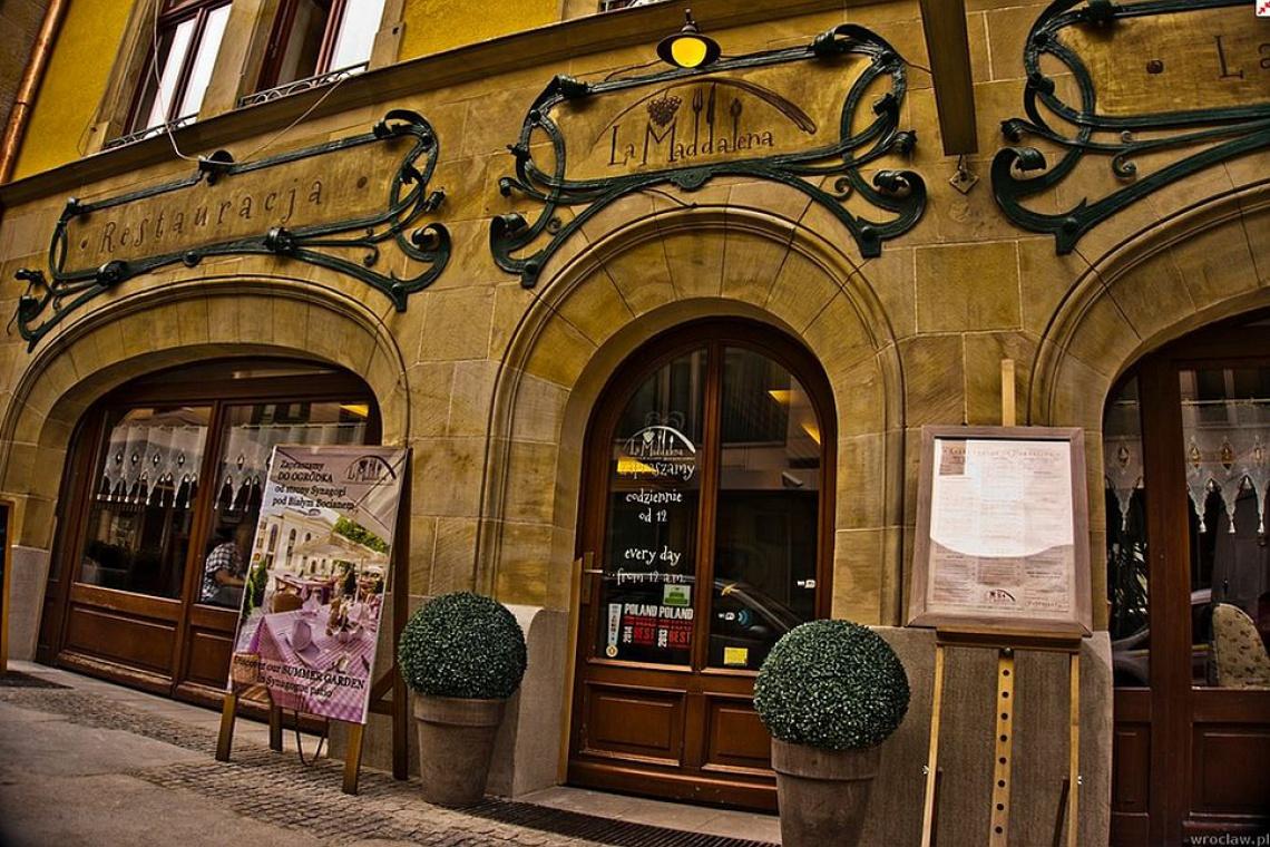 113-letnia kamienica we Wrocławiu odzyskała blask