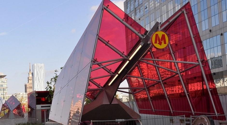 Wybrano pracownie, które zaprojektują kolejne stacje II linii metra