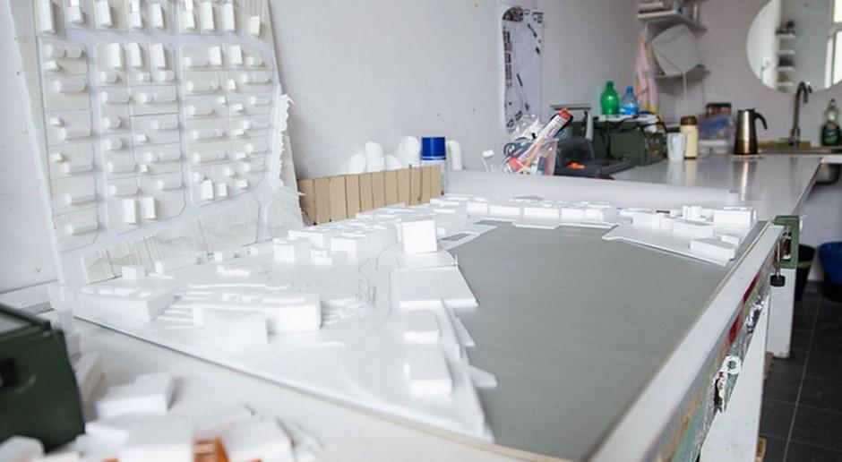 Port - tu przypływają i odpływają inspiracje młodych architektów