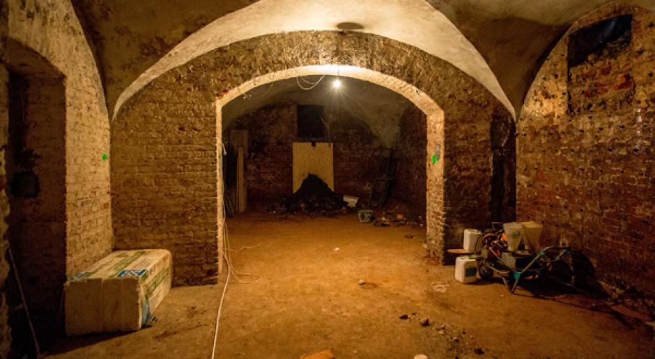 Łódź: neorenesansowa kamienica odzyka dawny blask