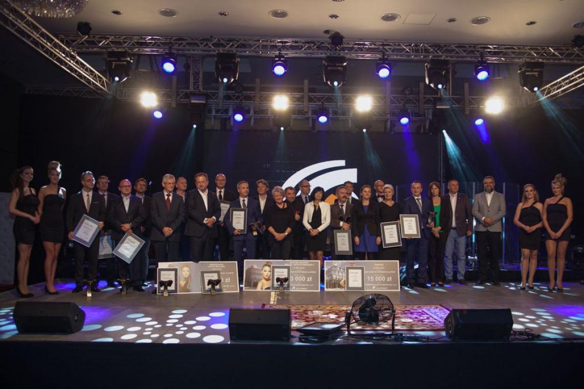 Znamy zwycięzców konkursu Obiekt Roku w systemach Aluprof