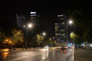 Zobacz jak wyglądają ulice Świętokrzyska, Prosta i Sokola - oficjalnie otwarte
