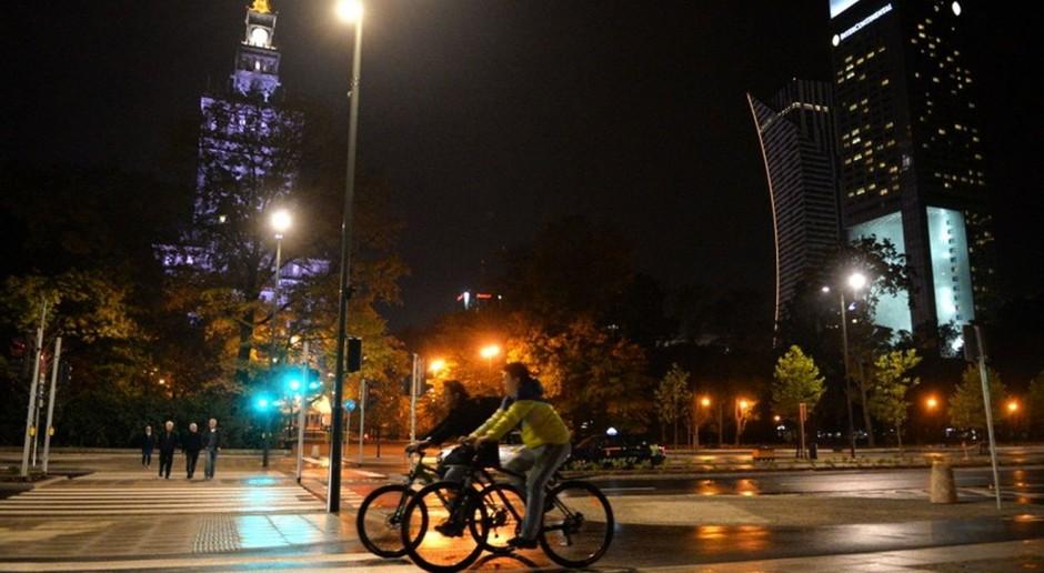 Oto najlepiej oświetlone inwestycje i miasto 2015 roku