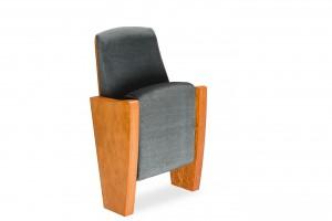 To było wyzwanie. Zaprojektowali unikalny fotel do siedziby NOSPR