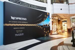 Warszawa: Gonҫalo Silva Arquitectos Associados projektują dla Nespresso