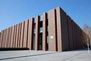 Nowa siedziba NOSPR projektu Konior Studio oficjalnie otwarta