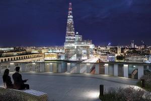 HB Reavis debiutuje w Londynie. Stawia biurowiec 33 Central