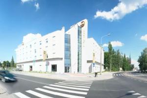 B&B świętuje pięć lat w Polsce - te hotele projektuje pracownia Arbapol