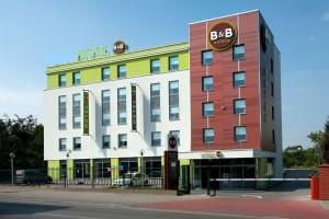Zobacz jak wygląda sieć hoteli B&B