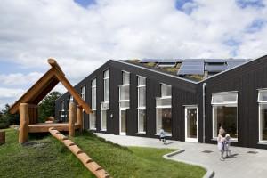 Przedszkole i szkoła przyszłości