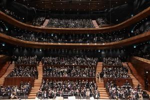 Kultowe dzieło Konior Studio jedną z najlepszych sal koncertowych w Europie. Niezwykłe wyróżnienie dla NOSPR