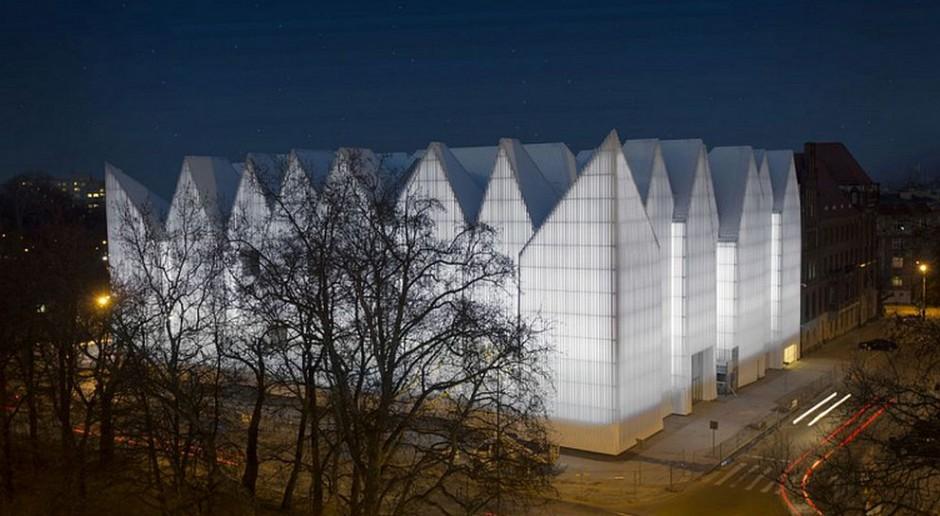 Obiekt 25-lecia w Szczecinie to...