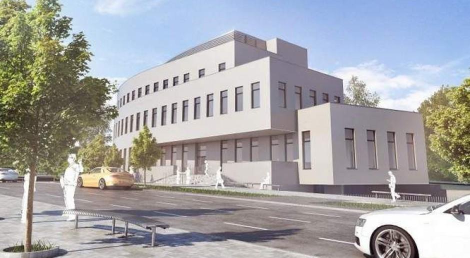 Metropolis zaprojektowała, a Erbud wybuduje biurowiec IPN