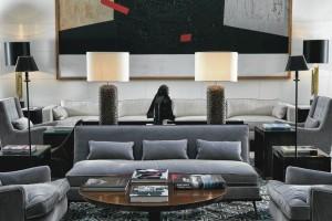 Ekskluzywna sieć J.K. Place otworzyła butikowy hotel w Rzymie