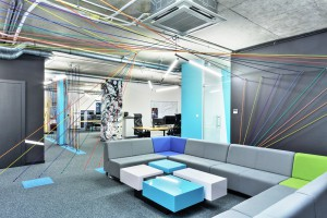 Biuro zapewniające work-life balance nie będzie droższe od standardowego