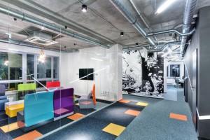 TOP 10 designerskich sal konferencyjnych