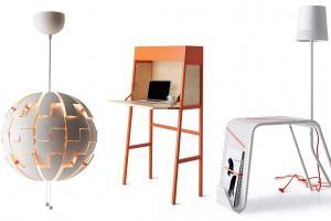 Must have designu - Polscy projektanci dla IKEA na festiwalu