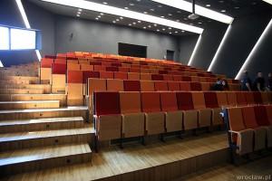 Grand Prix Piękny Wrocław 2015 dla Afrykarium, projektu ArC2