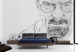 Trendy w wyposażeniu wnętrz - fototapeta do domu i do biura?