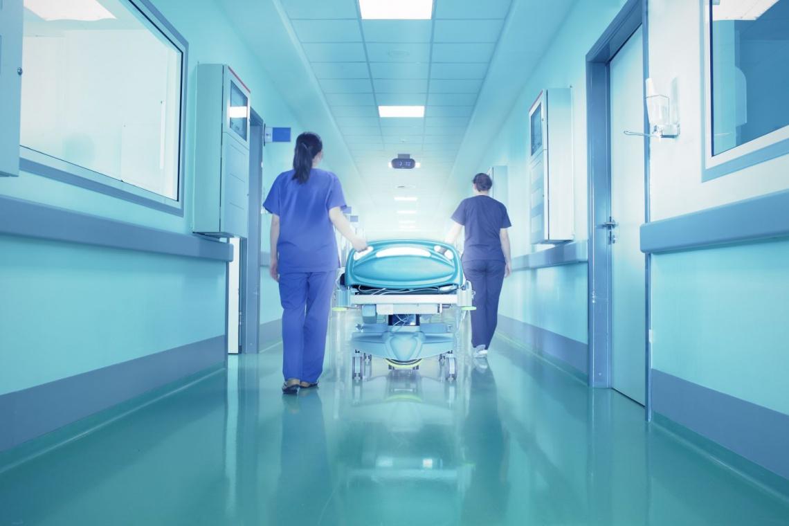 Kto zmodernizuje szpital w systemie projektuj i buduj?