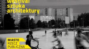 8. edycja Westiwalu Sztuka Architektury: Miasto Rzecz Publiczna