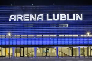 Arena Lublin to wyjątkowy stadion zaprojektowany przez Estudio Lamela