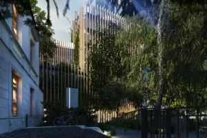 Szlachetna i skromna architektura pracowni Stelmach i Partnerzy