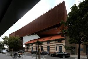 Kierunki architektoniczne w Europie, a w Polsce