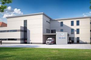 Skanska wybuduje Regionalne Centrum Leczenia Bólu