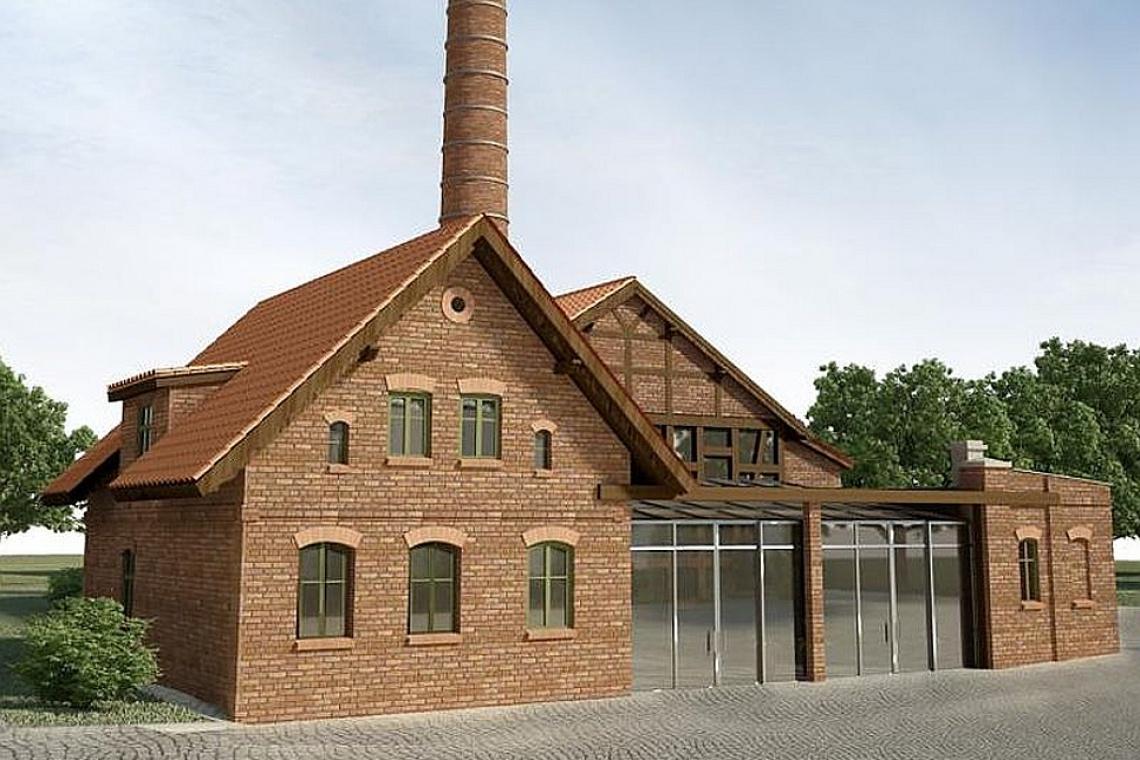 Zrewitalizowany tartak zmieni się w Muzeum Nowoczesności - zaraz otwarcie