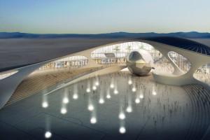 TOP 10 najciekawszych projektów: stadiony świata