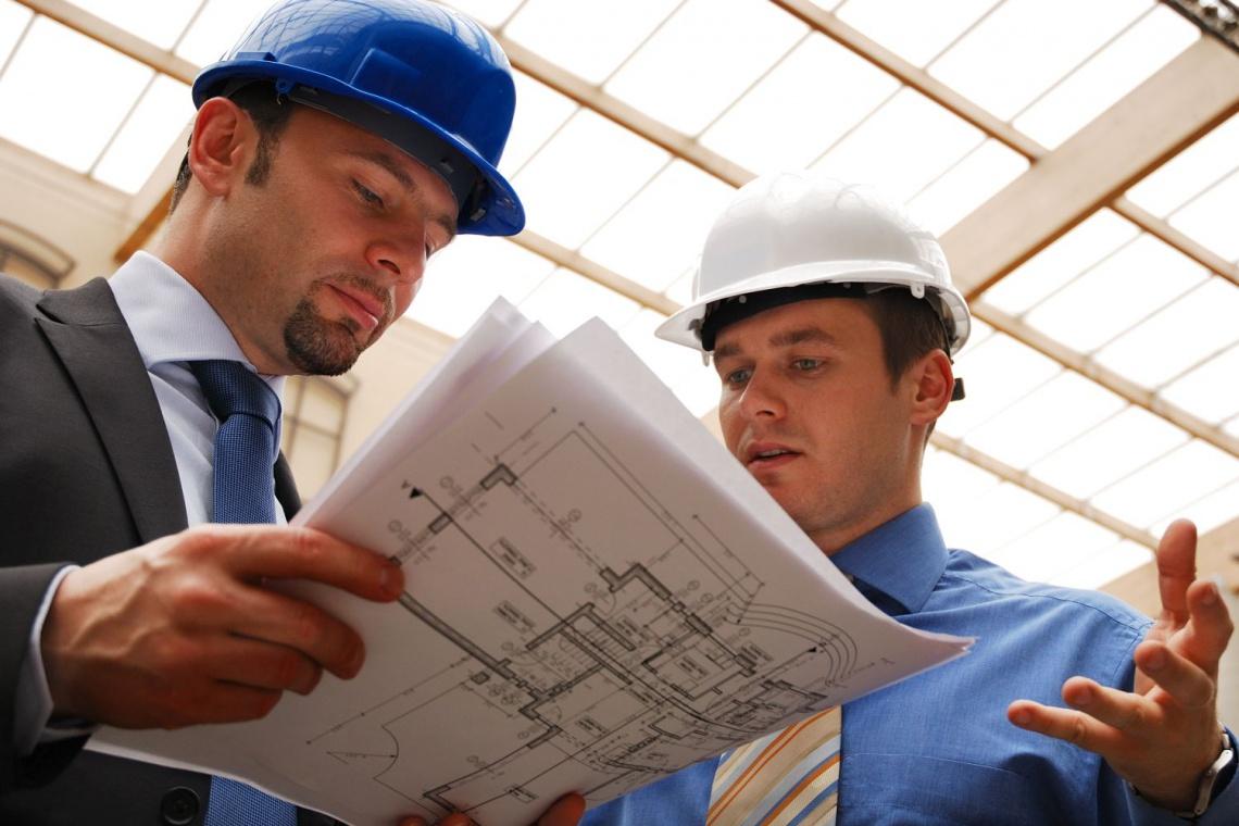 Spór inżynierów i architektów - kto ma jakie uprawnienia?