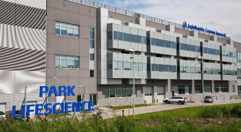 Innowacyjny Life Science Park powstał w Krakowie