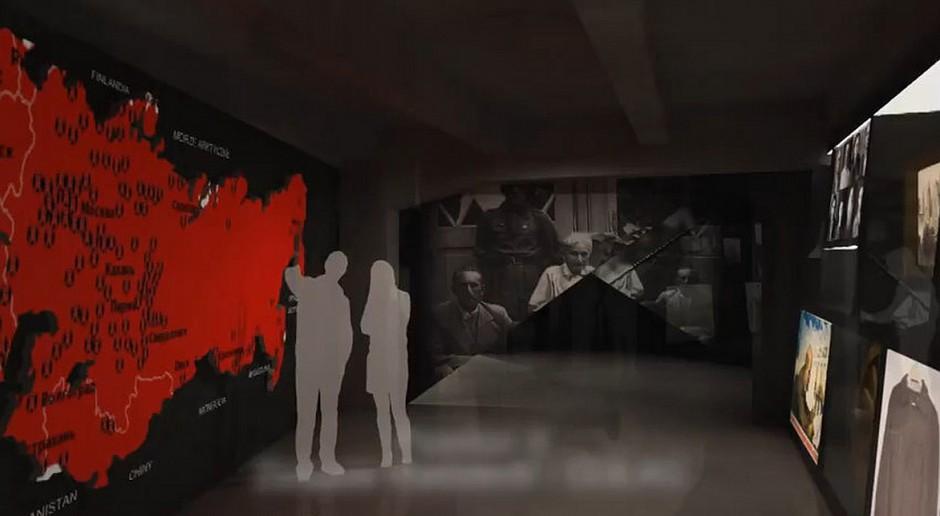Jednak powstanie Muzeum Pamięci Sybiru w Białymstoku