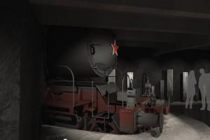 W Muzeum Pamięci Sybiru trwają prace nad montażem wystawy stałej