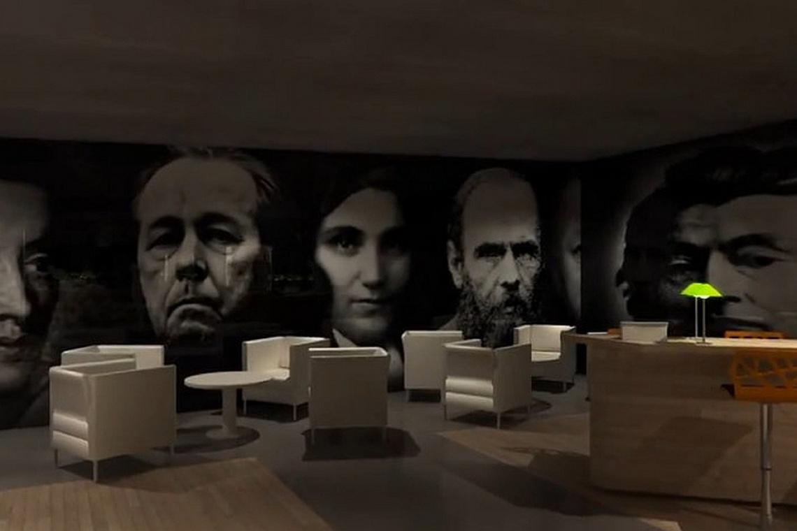 Muzeum Pamięci Sybiru podpisało umowę z wykonawcą wystawy stałej
