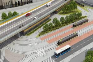Chorzów: Zmiany w architekturze przestrzeni publicznej miasta