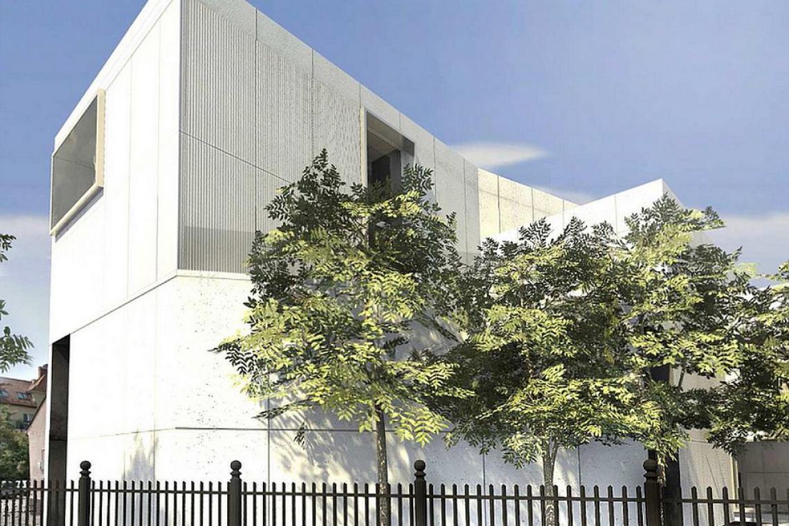 Projekt Centrum Fama: Kto zrealizuje wizję Enone Architektura i Design?