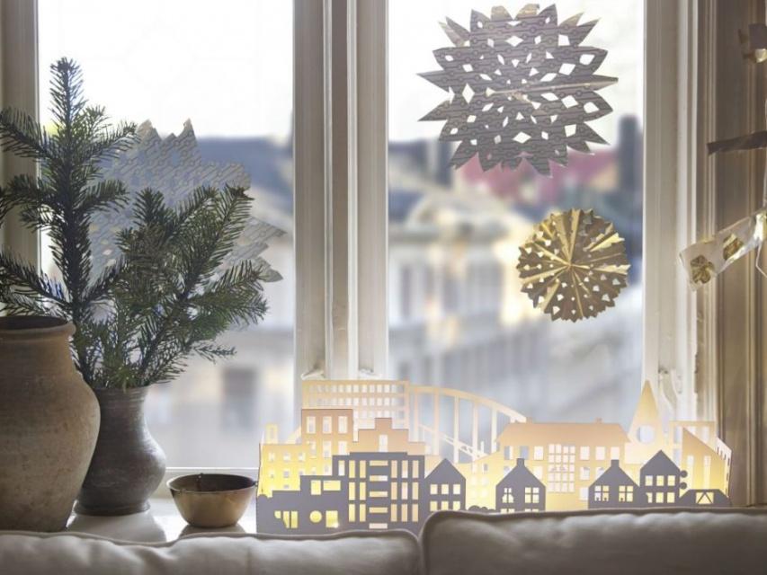 Ikea Już Szykuje Się Na święta Kreatywne Dodatki I Ozdoby