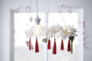 IKEA już szykuje się na święta - kreatywne dodatki i ozdoby