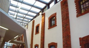 Międzynarodowe Centrum Spotkań Młodzieży w Toruniu jest już gotowe