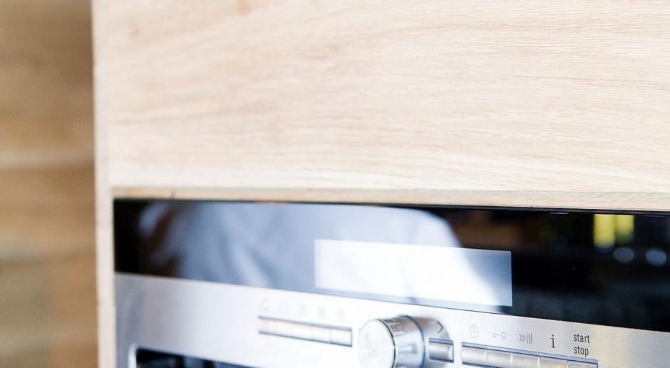 Koncept mobilnej stacji kulinarnej FoodLab by Studio Rygalik