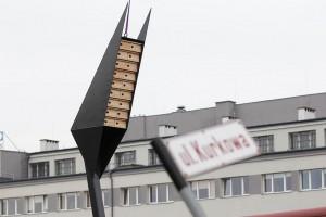 Gdańsk: Design nawet dla najmniejszych istot