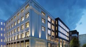 Nowe biura w zabytkowych budynkach Warszawy